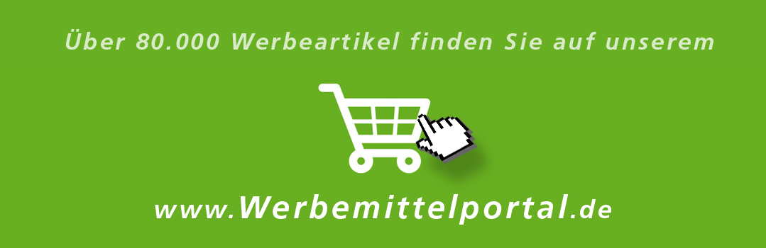 Werbemittelportal Online Shop