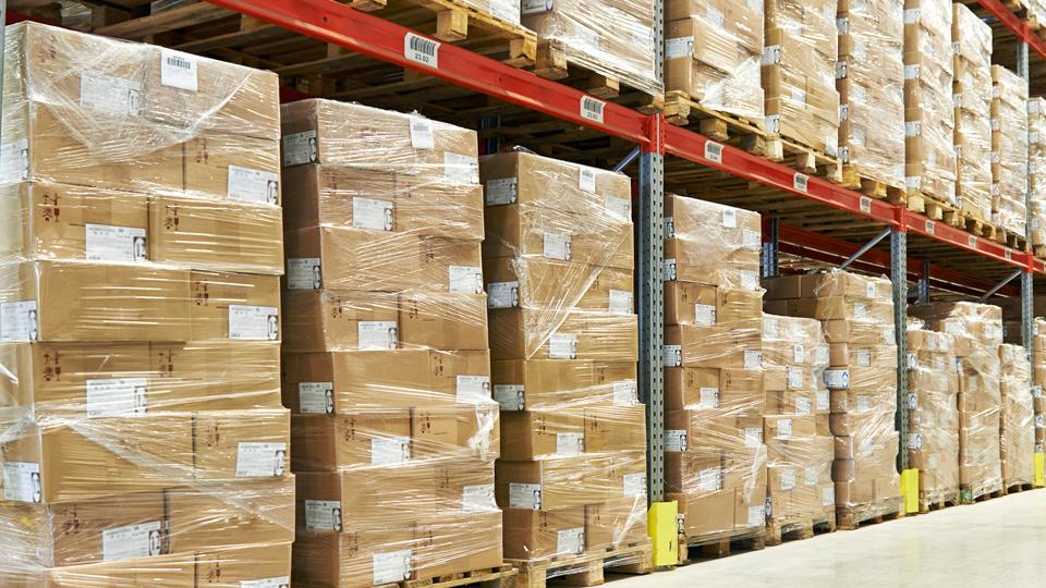 Warehousing / Lagerhaltung