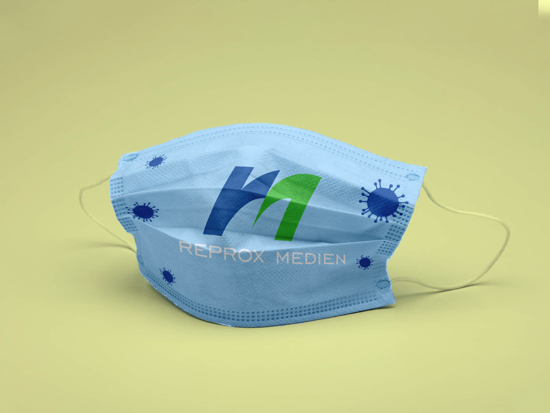 Mund-Nasen-Schutz (MNS)
