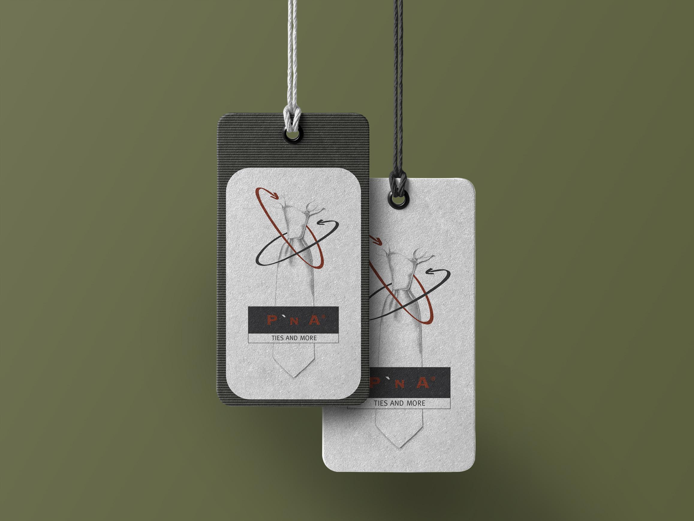 Hang-Tags / Labels