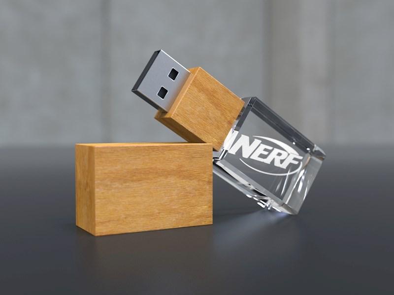 Außergewöhnliche USB-Sticks