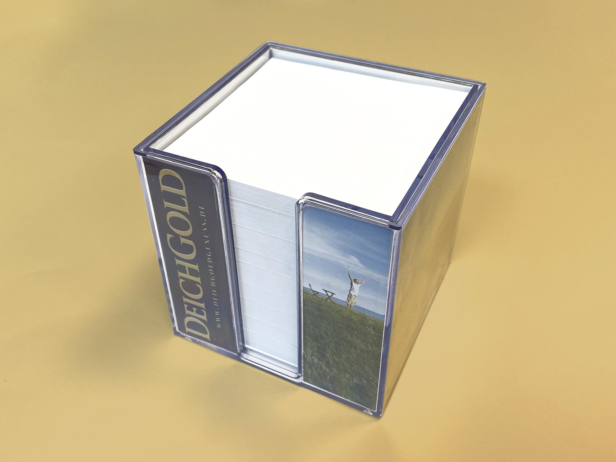 Zettelboxen individuell